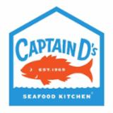 Captain D's logo