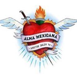 Alma Mexicana logo