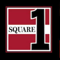 Square 1 Burgers Bar logo