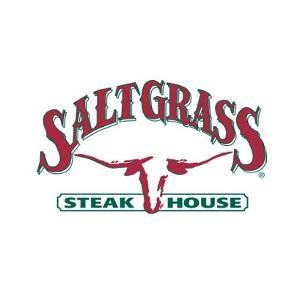 Saltgrass Mesquite logo