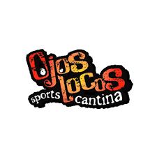 Ojos Locos Sports Cantina - McAllen logo