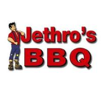 Jethros Bbq logo