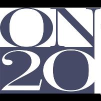 ON20 logo