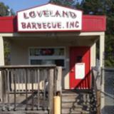 Loveland Barbecue logo