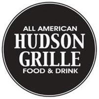 Hudson Grille logo