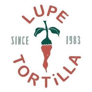 Lupe Tortilla Allen logo