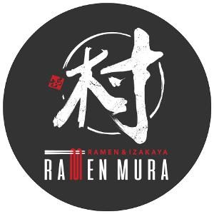 Ramen Mura logo