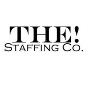 The! Staffing Company | Event Staffing Dallas logo