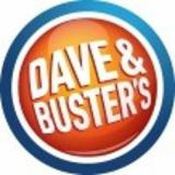 Dave Busters logo