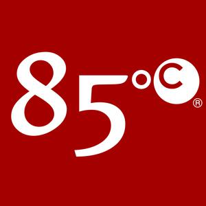 85C Bakery Cafe logo