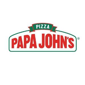 Papa Johns Pizza logo