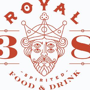 Royal 38 logo