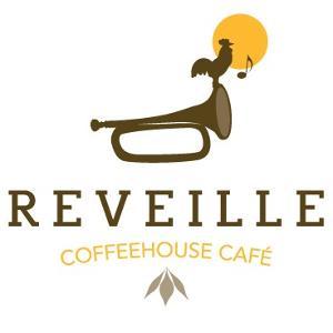 Reveille Cafe logo