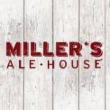 Miller's Ale House - Winter Garden logo