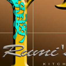 Rumis Kitchen logo