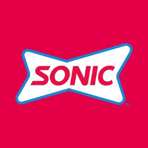Sonic Drivein logo