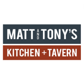 Pat and Gracie's logo