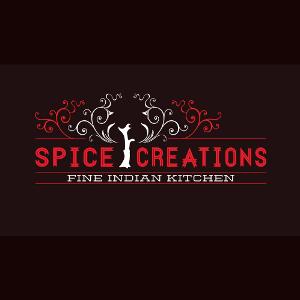 Spice Creation Fine Indian Kitchen logo