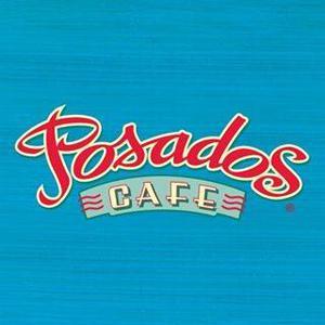Posados Cafe-Mesquite logo
