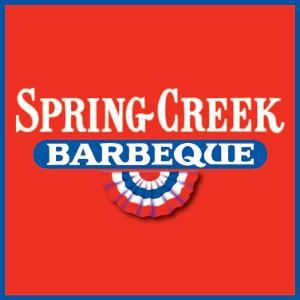 Spring Creek Barbeque Grand Prairie logo