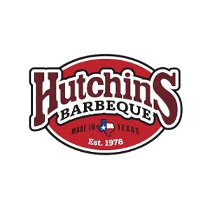Hutchins BBQ logo