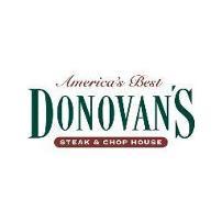 Donovan's Steak & Chop House logo