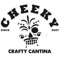 Cheeky Taqueria logo