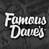 Famous Daves logo