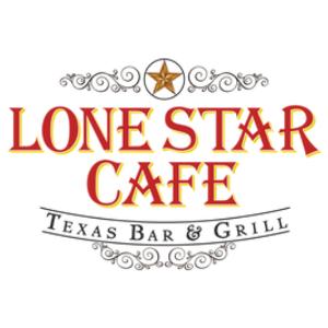 Lone Star Cafe logo