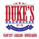 Duke's Brewhouse Winter Haven logo