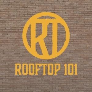Rooftop 101 logo