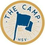 The Camp logo