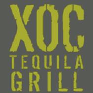 XOC Tequila Grill logo