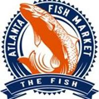 Atlanta Fish Market logo