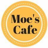 Moe's Cafe logo