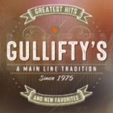Gullifty's logo