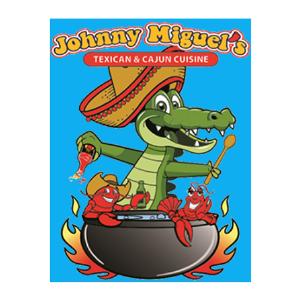 Johnny Miguel's logo