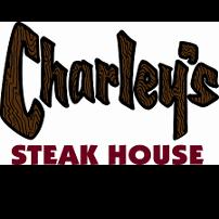 Charley's Steak House logo