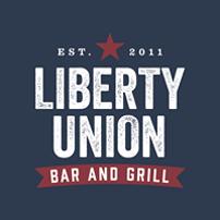 Liberty Union Bar Grill logo