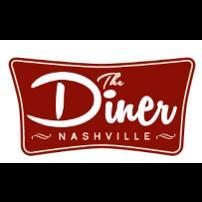 The Diner Nashville logo