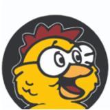 Golden Chick - Independence logo