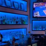 Rose Gold Bar & Lounge logo