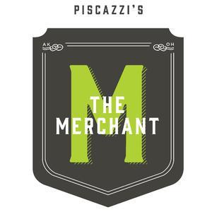 The Merchant Tavern logo