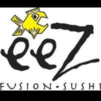eeZ Fusion & Sushi logo