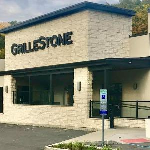 Grillestone Restaurant - Bar - Private Events logo