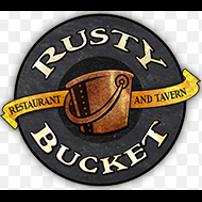 The Rusty Bucket - Dayton logo