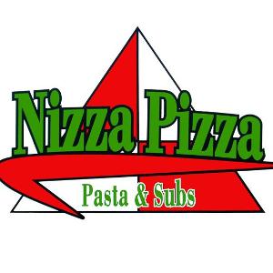 Nizza Pizza Pasta & Subs logo