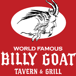 Billy Goat - Midway Airport (202) logo