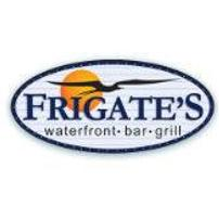 Frigate's Waterfront Bar & Grill logo