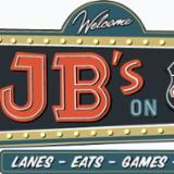 JB's on 41 logo